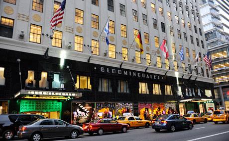 Image result for bloomingdales new york
