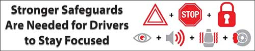 safeguards for drivers