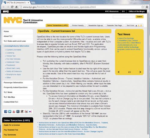 Tlc Magazine Online